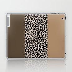 Leopard National Flag XVIII Laptop & iPad Skin