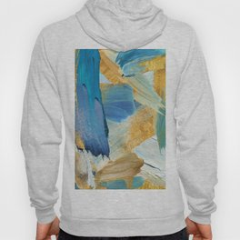 Easterly Abstract Hoody