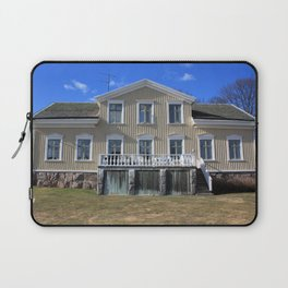 The Old House Laptop Sleeve