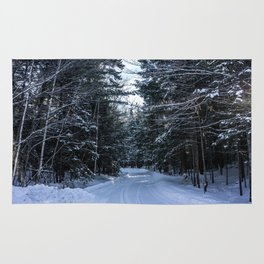Winter Wonderland Rug