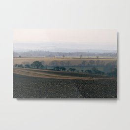 Wingreen Metal Print