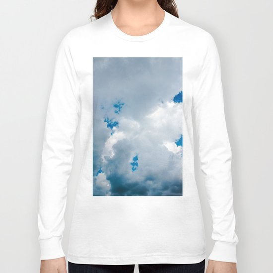 Look at the air Long Sleeve T-shirt
