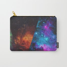 Galaxy Collage Carry-All Pouch