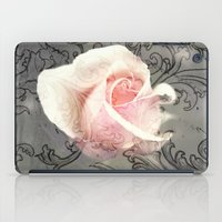 sleeping beauty iPad Cases featuring Sleeping Beauty by Dominique Gwerder