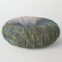 Wander Progression Floor Pillow