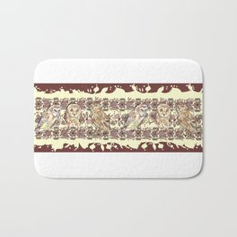 If the facts don't fit your theory, change the facts Bath Mat