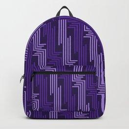 Op Art 87 Backpack