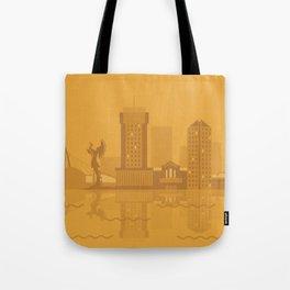 I Love Wichita Tote Bag