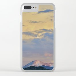 Keystone, CO Clear iPhone Case