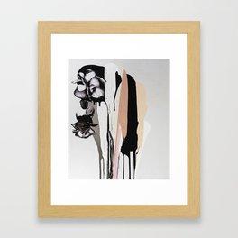 II Framed Art Print