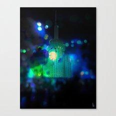 Urban Magic I Canvas Print