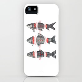 Sashimi All iPhone Case