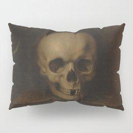 Jacques de Gheyn II - Vanitas Still Life (1603) Pillow Sham