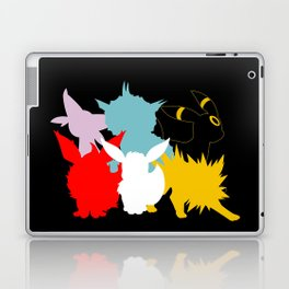 Evolutions Laptop & iPad Skin
