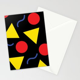 90s  Stationery Cards
