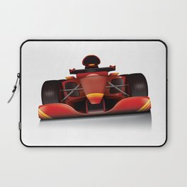 Sports Race Car Laptop Sleeve
