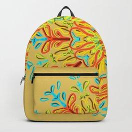 Gracias a la Vida (Ambar) Backpack