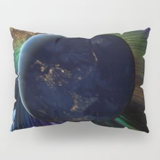 You Run to Catch Up With the Sun (But It's Sinking) Pillow Sham