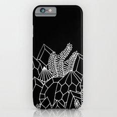 Crystal Terrarium iPhone 6s Slim Case