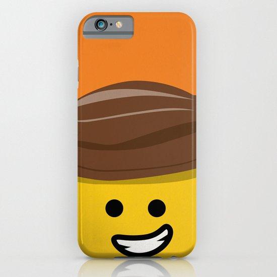Brick Builder iPhone & iPod Case