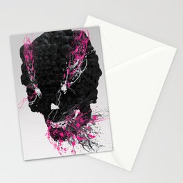 zombi Stationery Cards