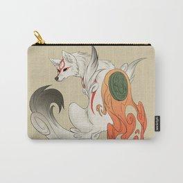 Okami Amaterasu Carry-All Pouch