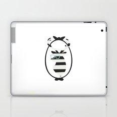 Frame, Deer, Vintage, Modern, Home Decor  Laptop & iPad Skin
