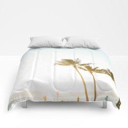 Poipu Beach Comforters