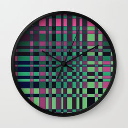 Complementary Composition Version 2 Wall Clock