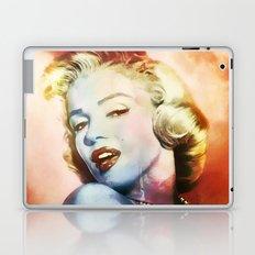 Norma Jeans Secret Laptop & iPad Skin