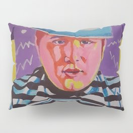 Pugsley Addams Pillow Sham