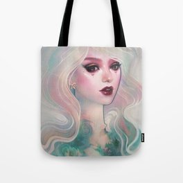 Spectra Tote Bag
