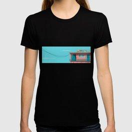 Motel Jesus T-shirt