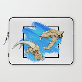 Battle Laptop Sleeve