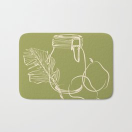 cooking Bath Mat