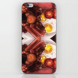 Irish Breakfast iPhone Skin