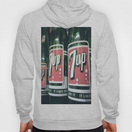 Heads Up 7up! Hoody