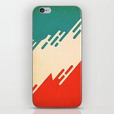 (I've Seen) Fire & Rain iPhone & iPod Skin