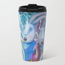 A Cappella Travel Mug