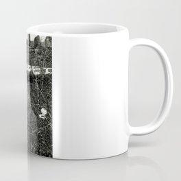 Something Old, Something New Coffee Mug