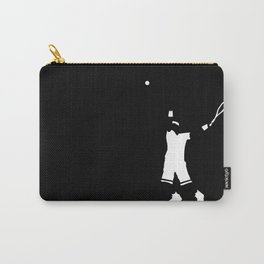 Tennis player Carry-All Pouch