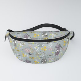 Bouquets for Days Fanny Pack