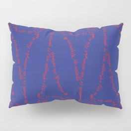 La Fete Nationale Pillow Sham
