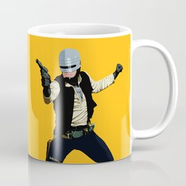 SoloCop Coffee Mug