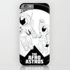THE AFRO ASTROS Slim Case iPhone 6s