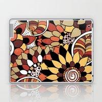 Isobelle. Laptop & iPad Skin