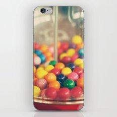 Bubble, bubble iPhone & iPod Skin