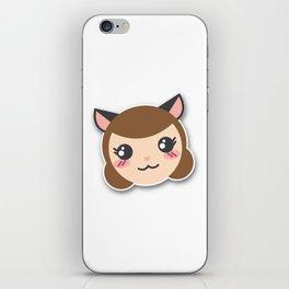 Happy Alexandra! iPhone Skin