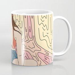 Isreali girl Coffee Mug