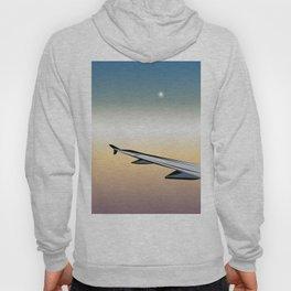 Airplane Views #1 Hoody